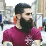 Модная мужская борода 2018 тренды новинки
