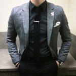 Модные мужские костюмы весна-лето 2018 новинки
