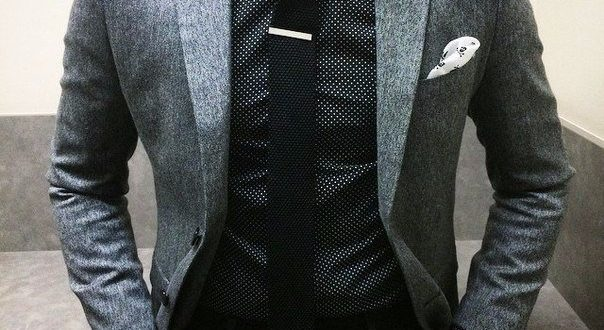 Модные мужские костюмы весна-лето 2019: новинки