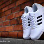 Модная спортивная обувь весна-лето 2018 новинки