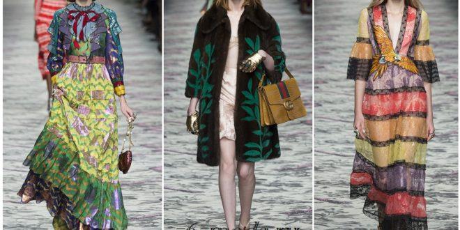 Модные тенденции и тренды весна-лето 2019: новинки