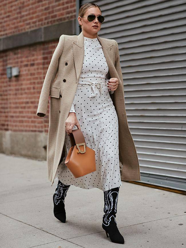 Модная уличная верхняя одежда весна-лето 2020