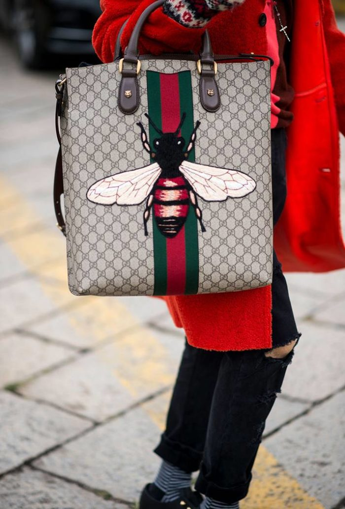 Модные аксессуары образов уличной моды весна-лето 2020