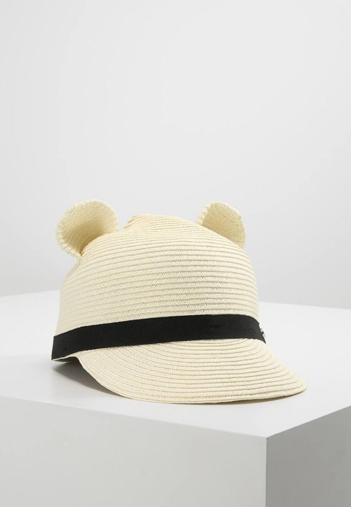 Модная кепка весна-лето 2019