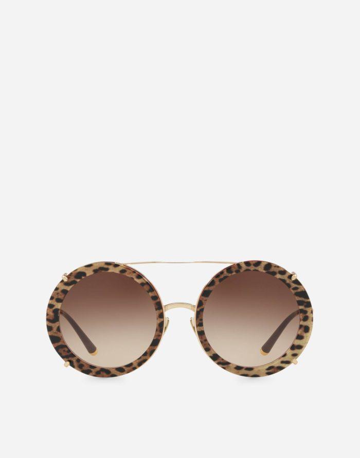 Модные солнцезащитные очки весна-лето 2019