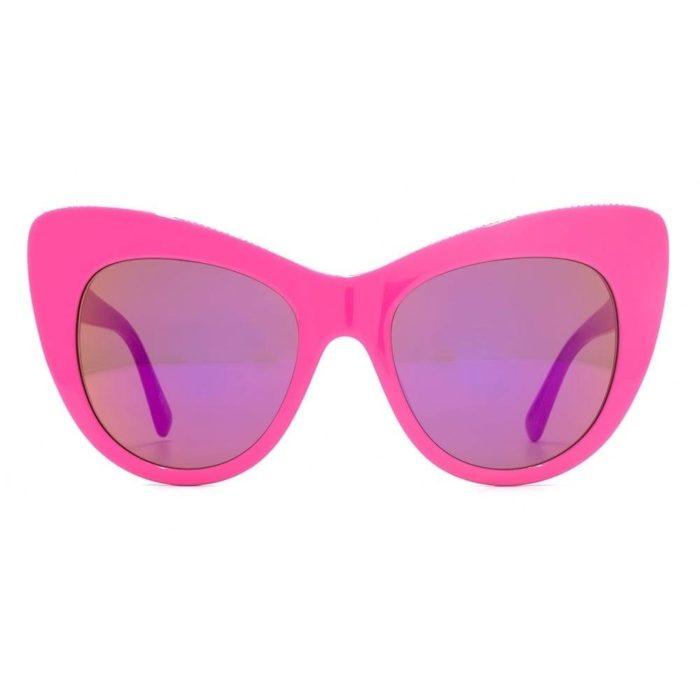 Модные авангардные солнцезащитные очки 2019