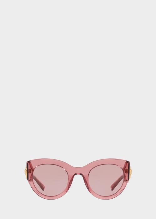 Модные брендовые солнцезащитные очки весна-лето 2018