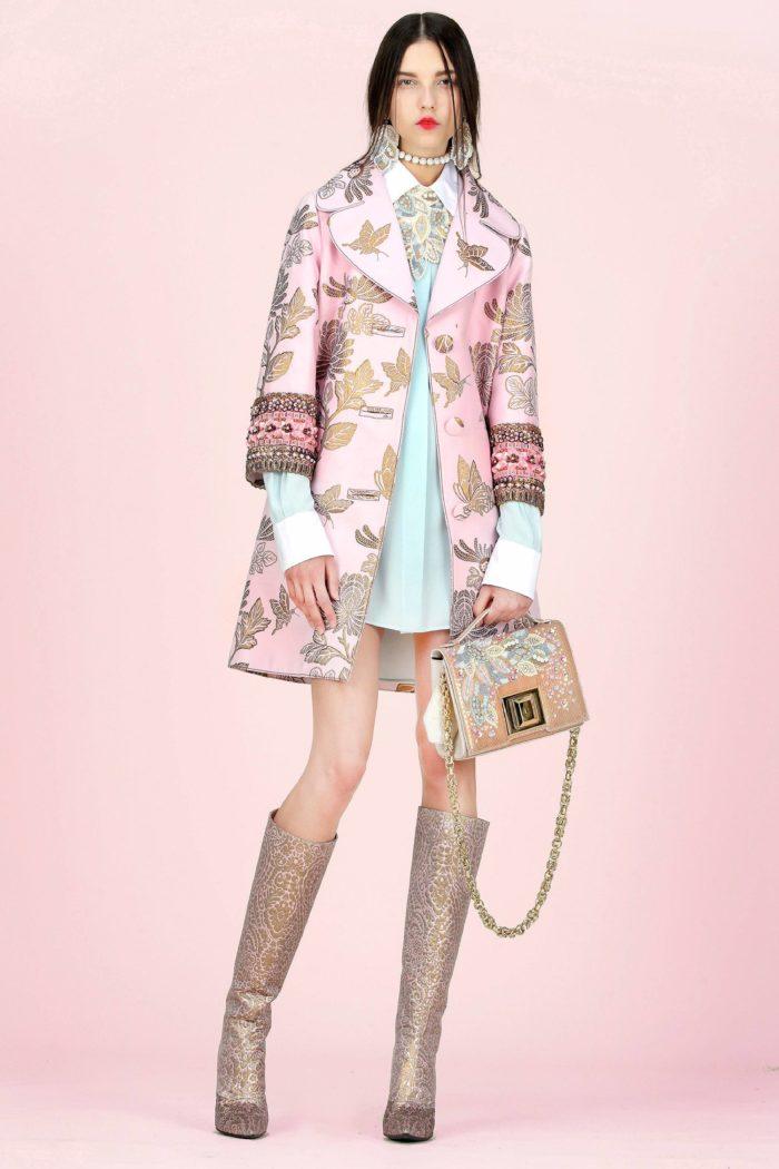 Модный тренд весна-лето 2019