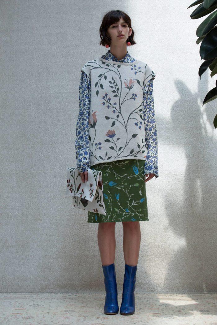Модные тренды весна-лето 2019 - мягкость и натуральность