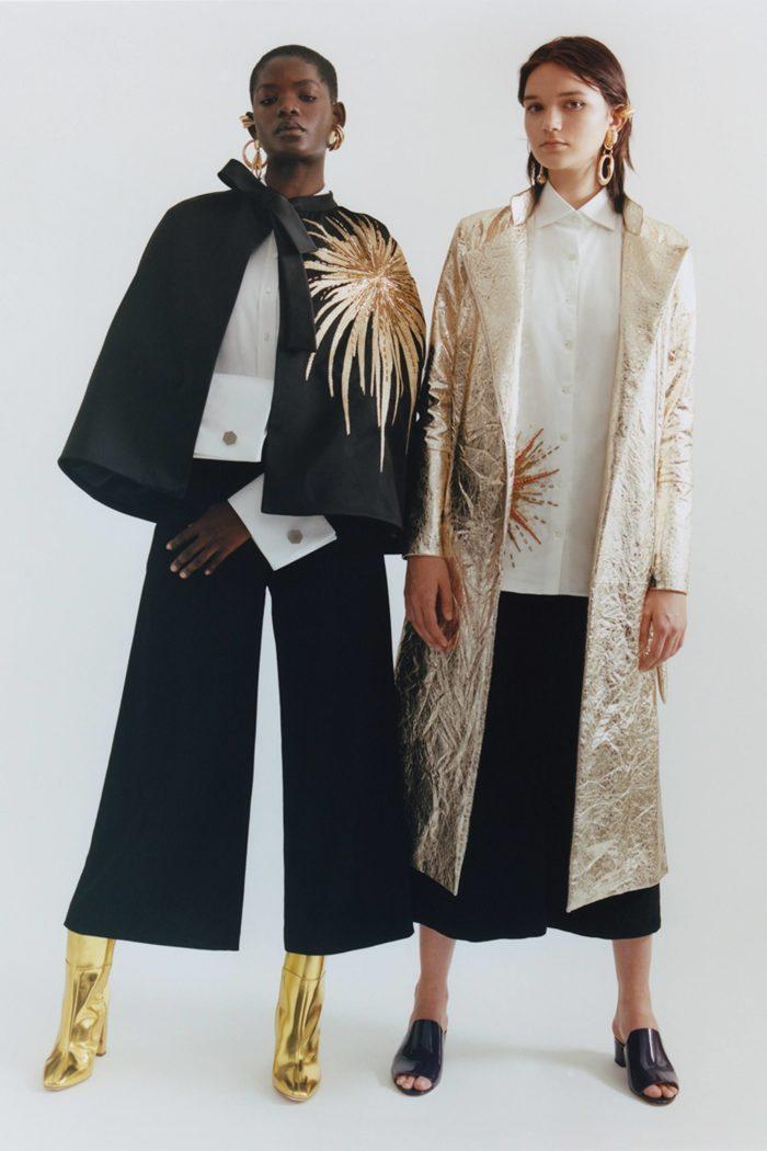 модные тенденции весна-лето 2022