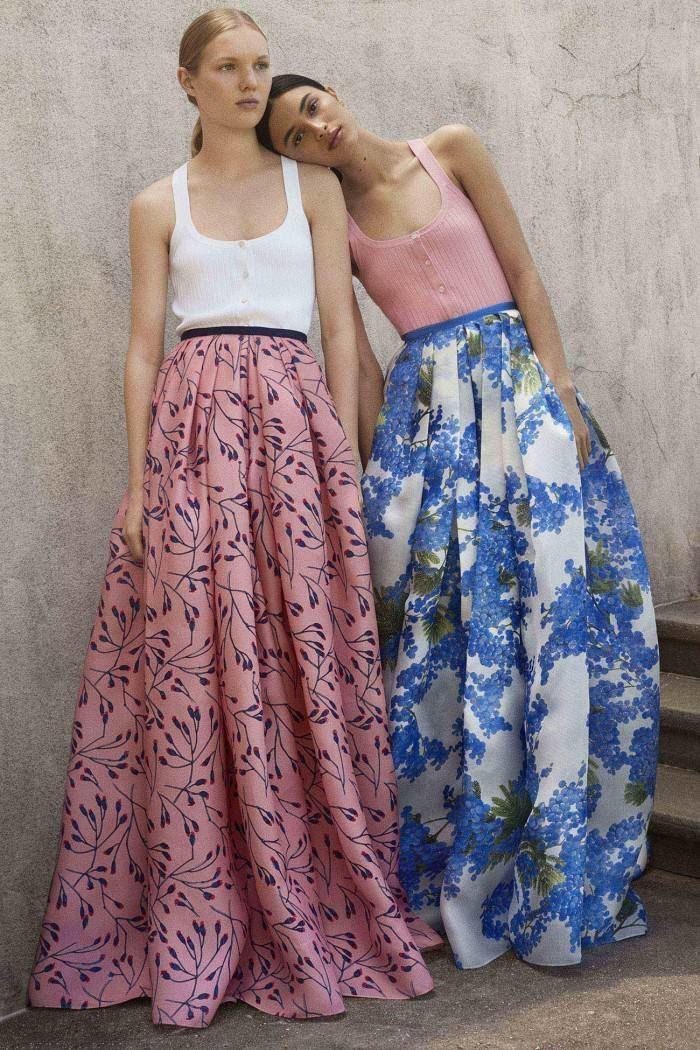 Модные тенденции и тренды весна-лето 2019