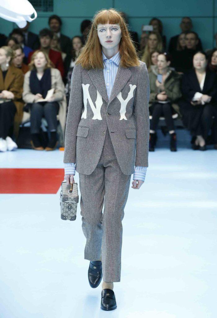 модные тенденции весна лето 2022
