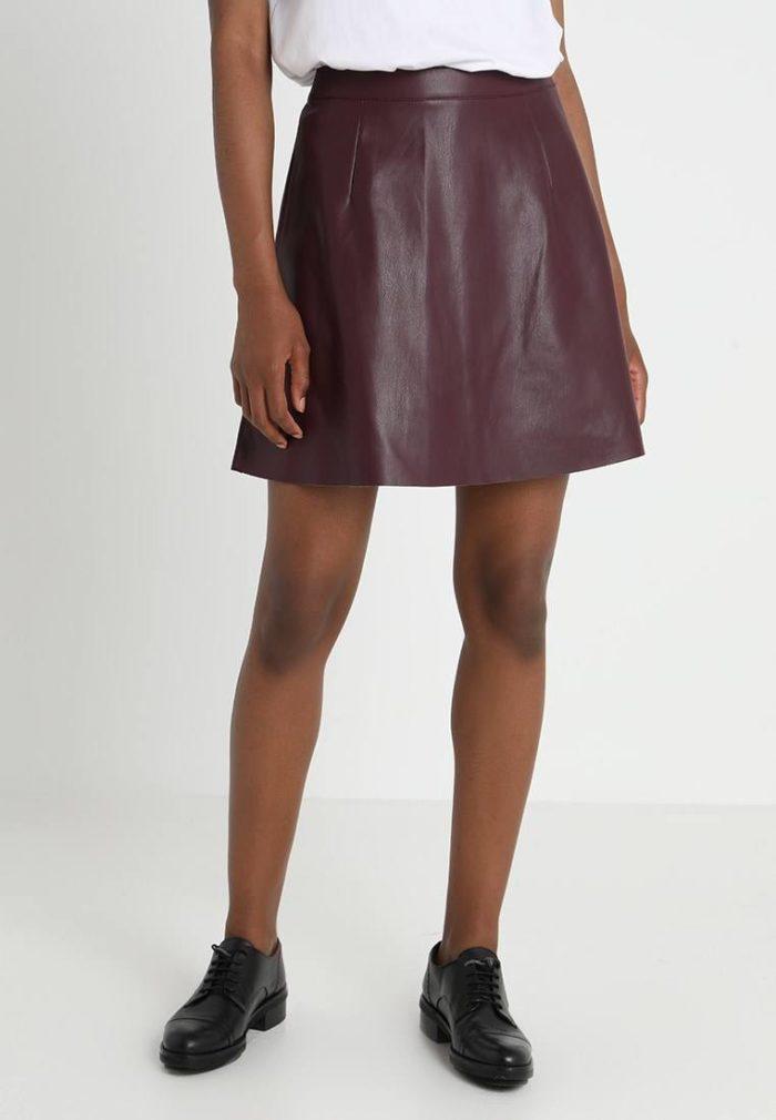 Модные мини юбки весна-лето 2019