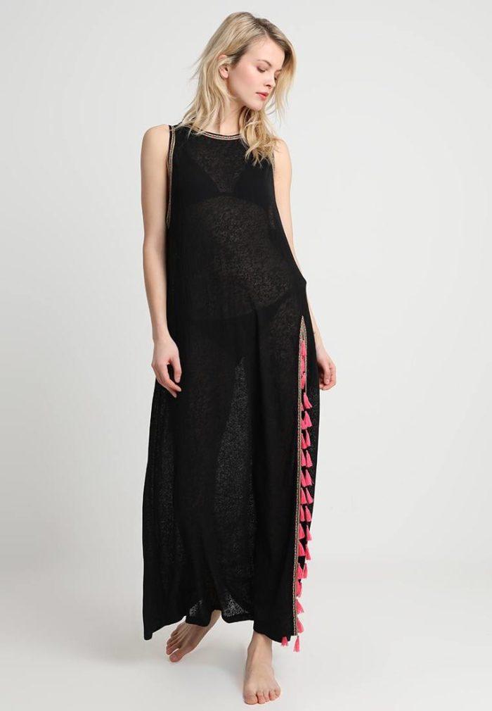 Модные платья и туники