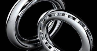 365 мода Модные обручальные кольца 2017 фото новинки