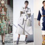 Модные плащи весна-лето 2016 новинки 33 фото