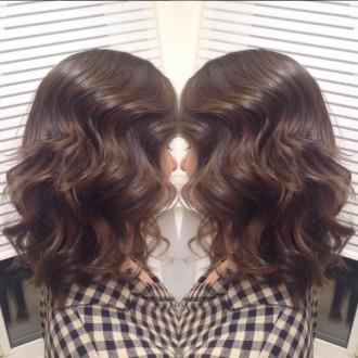 фото стрижек для непослушных волос