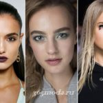 Модный макияж весна-лето 2018 новинки 33 фото