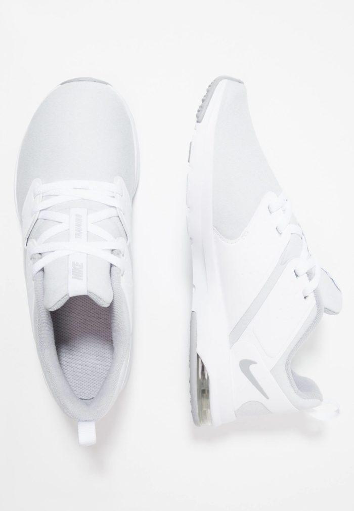 Кроссовки Nike женские белые