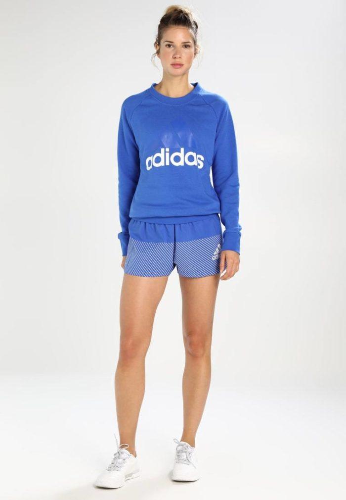 Спортивный образ от Adidas