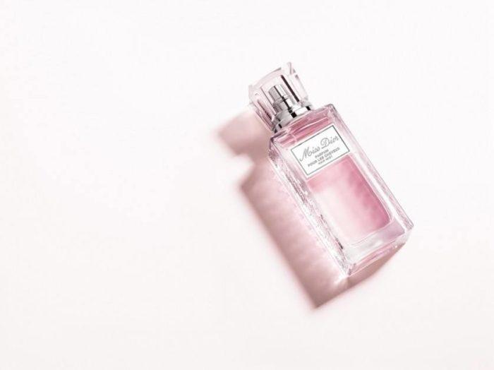 цветочные женские ароматы