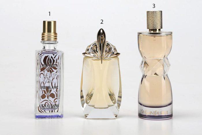 пряные женские ароматы