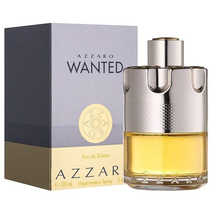 лучший мужской аромат