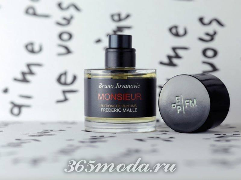 Мужской аромат 2018