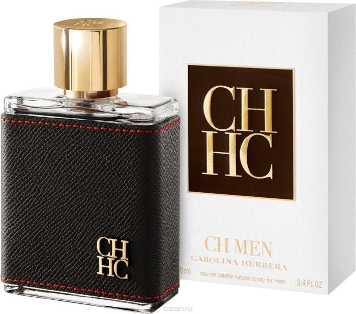 модный мужской аромат