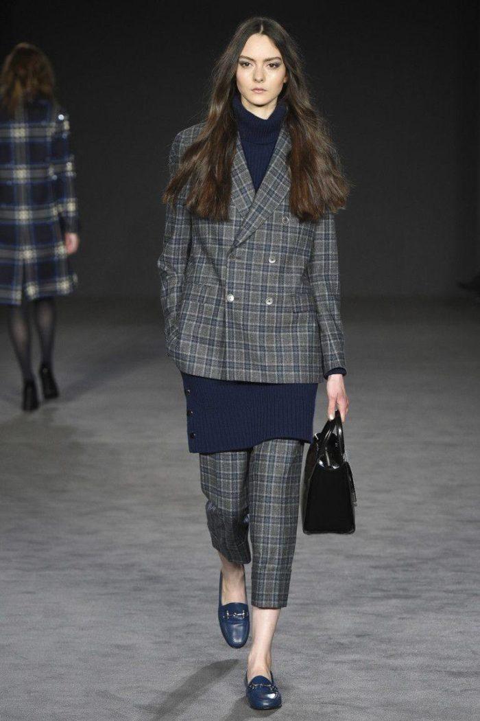 Модные пиджаки и жакеты весна-лето 2019