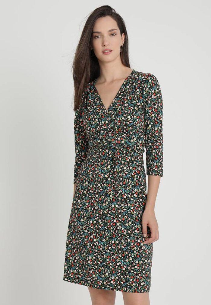 платья весна 2020