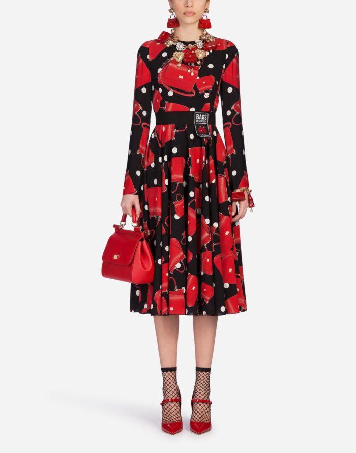 Модный декор повседневных платьев весна-лето 2019