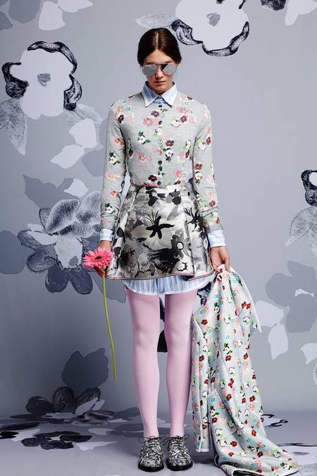 Модные принты весна-лето 2019: для платья
