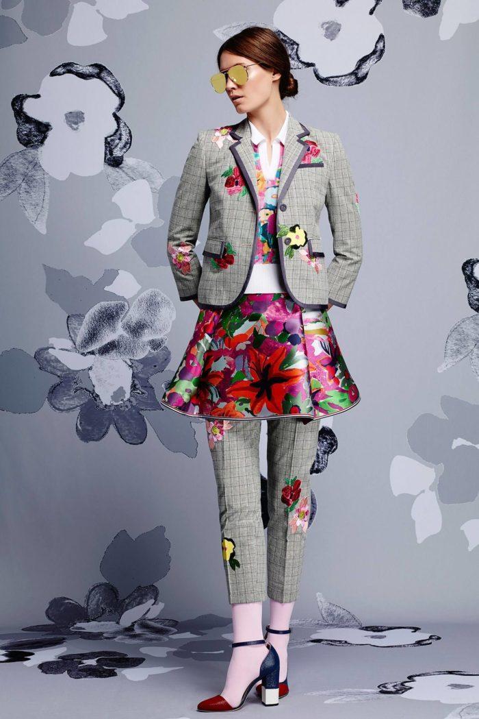 Модные принты весна-лето 2019: для костюма