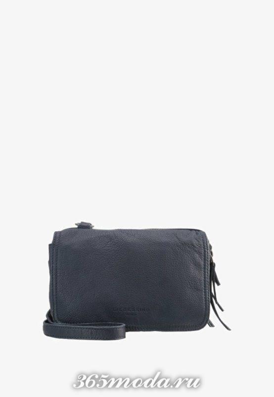 Модная мини сумка весна-лето 2019