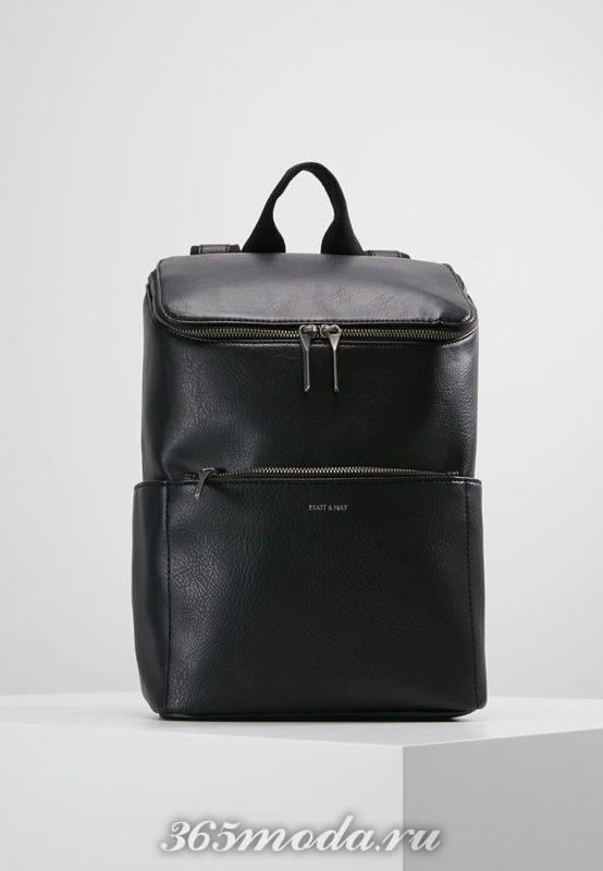 Модный рюкзак весна-лето 2019
