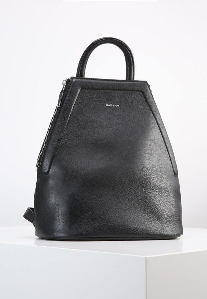 рюкзак черный с ручкой