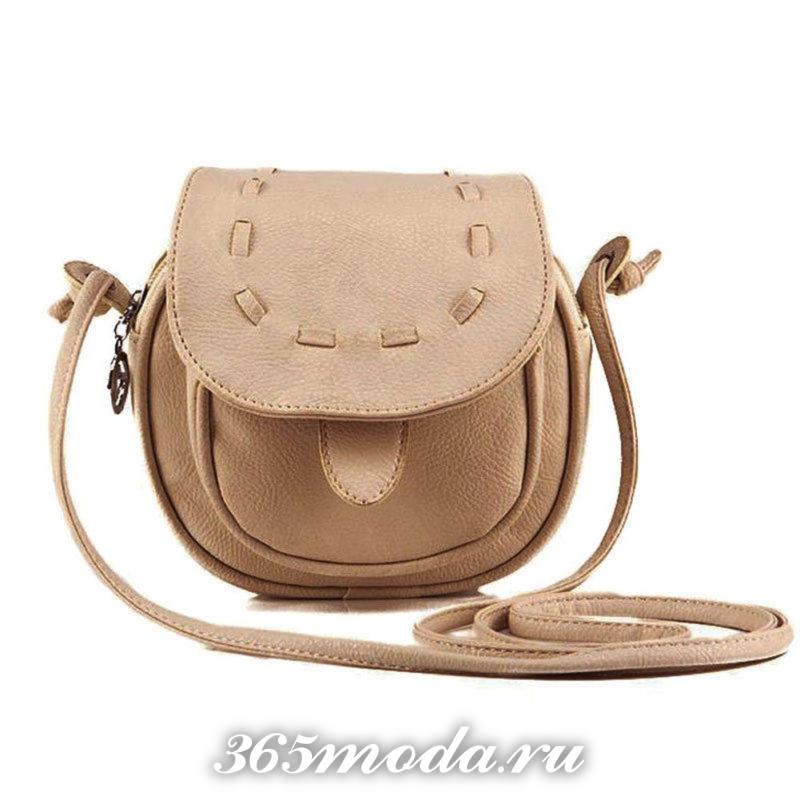 f4db59a4472d Жми! Модные женские сумки весна-лето 2019 года 83 фото новинки образы