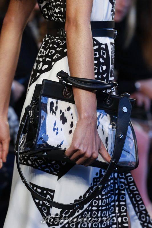 Модные украшения и аксессуары весна-лето 2018