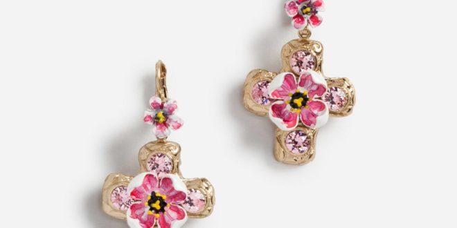 Модные украшения и аксессуары весна-лето 2020: фото