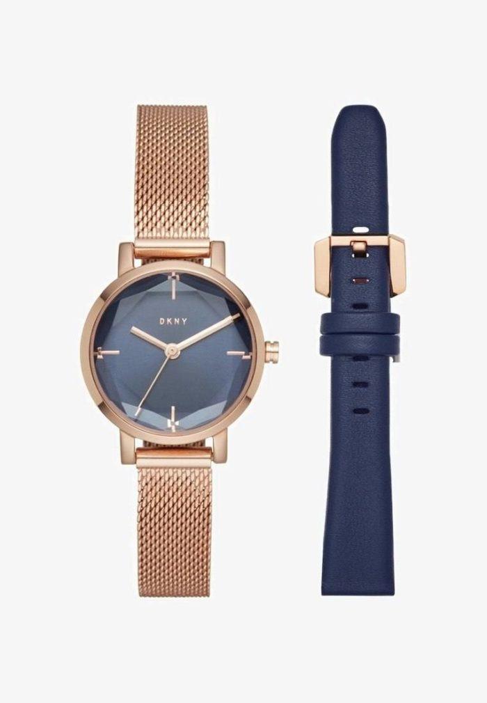 Модные часы весна-лето 2019