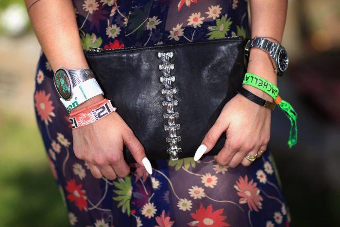 Модные украшения и аксессуары весна-лето 2020