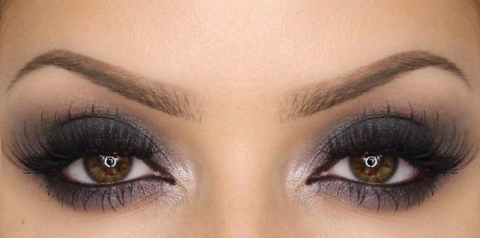Smoky Eyes
