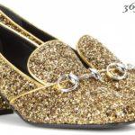 Модная обувь для встречи Нового Года 2019 Свиньи 49 фото