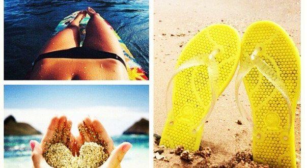 Модная пляжная обувь весна-лето 2021 новинки фото
