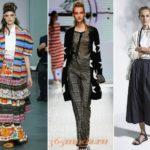Модные кардиганы весна-лето 2018 новинки