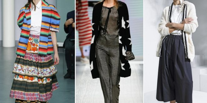 Модные кардиганы весна-лето 2020 новинки