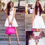 Модные луки весна-лето 2016 новинки 72 фото
