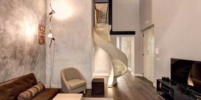 Модный мужской дизайн квартиры 2020: новинки интерьера фото