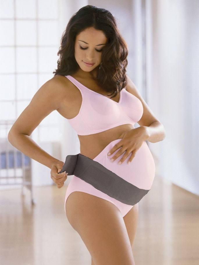 Красивое белье для беременных